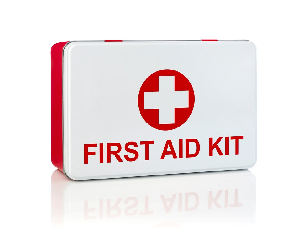 Making First Aid Kit your First Priority - Health and ...
