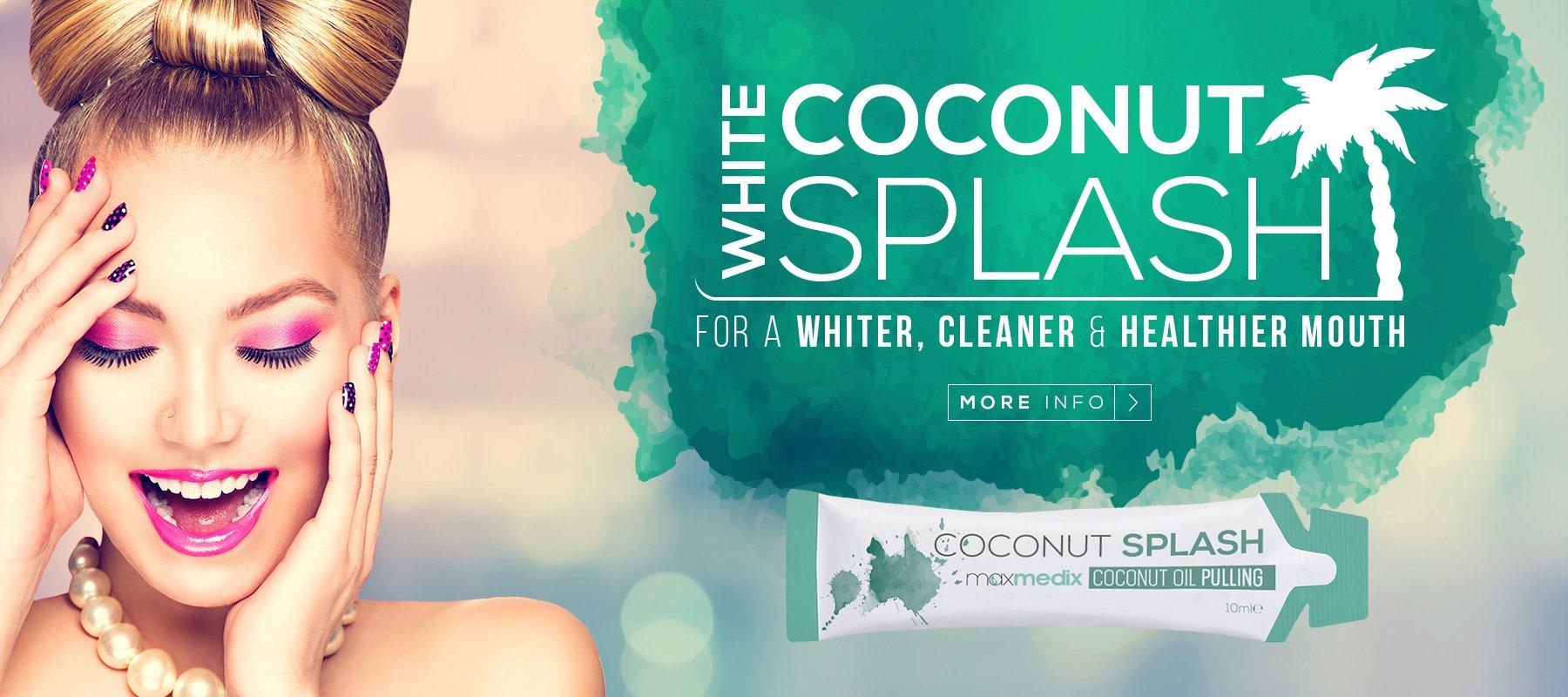 Coconut Splash 2018