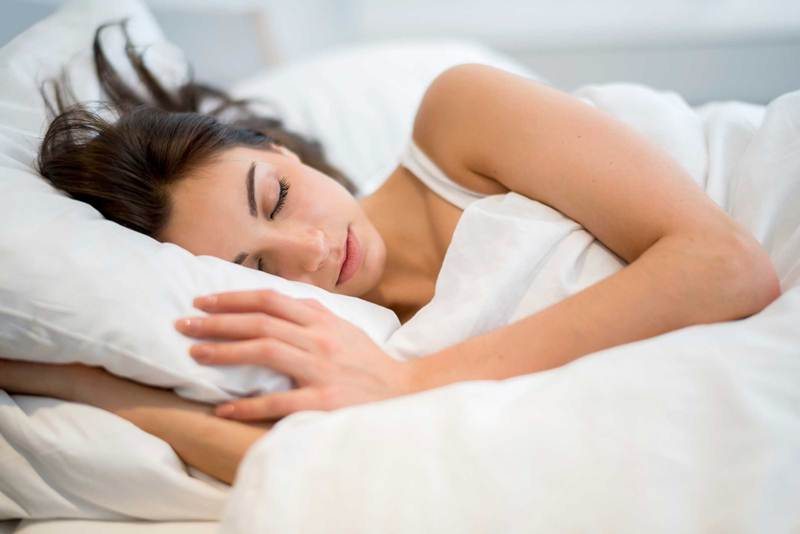 Improve Your Beauty by Proper Sleep