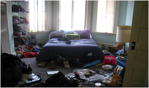 Bad Bedrooms