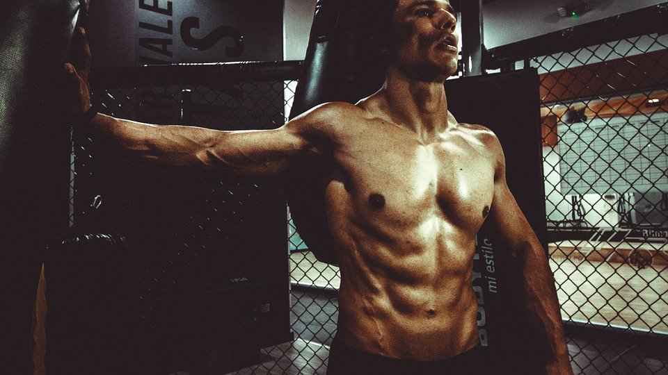 5 Secrets Revealed To Boost Testosterone In A Matter Of Weeks!