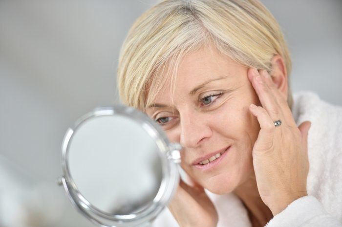Skin Care Tips for Your 50's