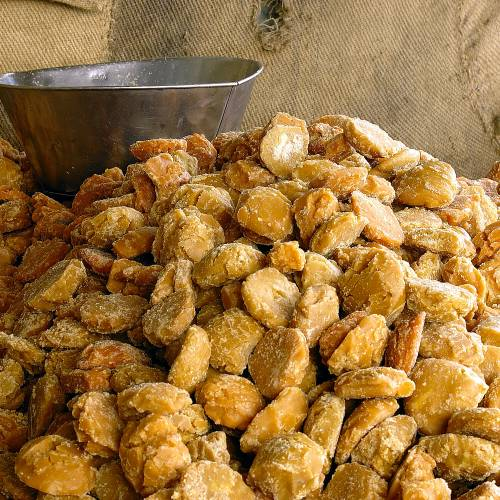 Benefits of Jaggery for the Overall Health