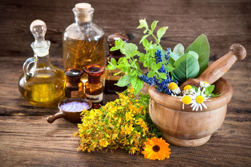 Do essential oils have therapeutic benefit
