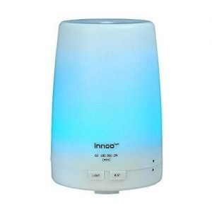 Innoo Tech Essential Oil Diffuser 300ml