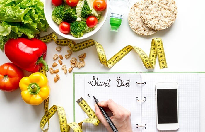 How to Plan a Detox Diet