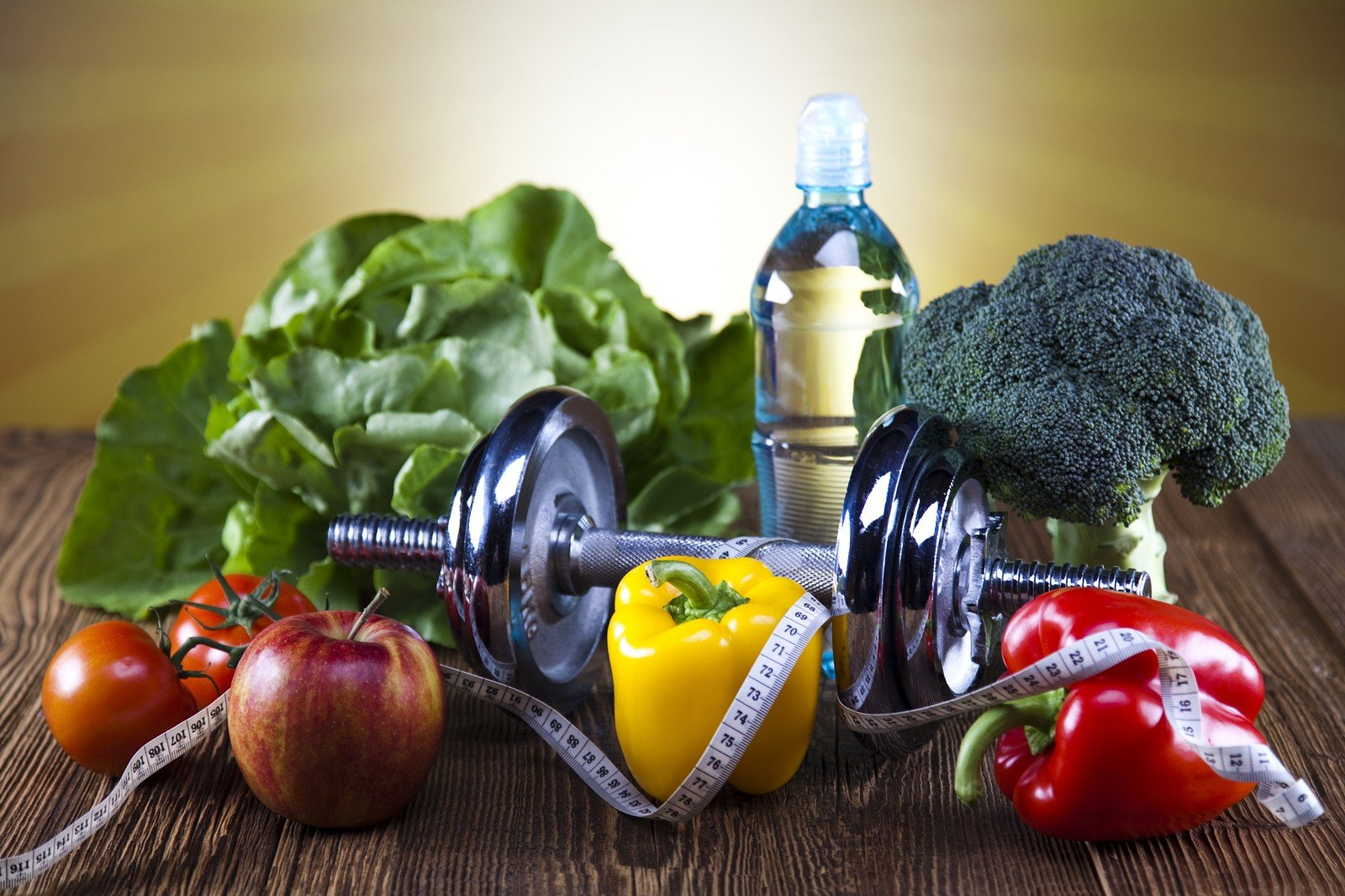 Health, Diet and Sport