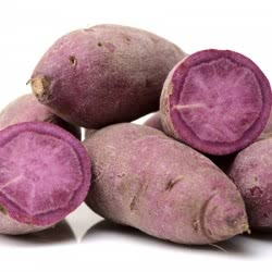 What Are The Best Health Benefits Of Purple Sweet Potato