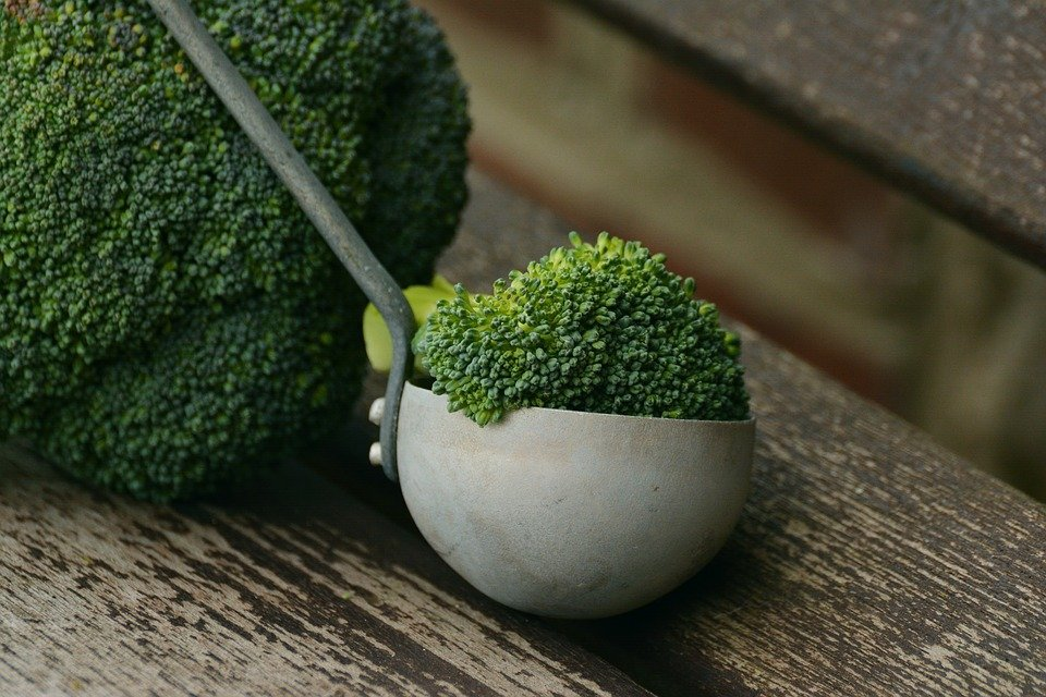 Broccoli, Vegetables, Healthy, Cook, Nutrition, Fresh