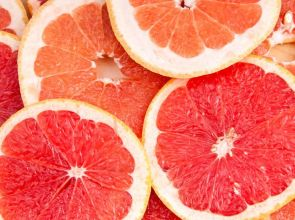The Most Startling Health Benefits Of Grapefruit
