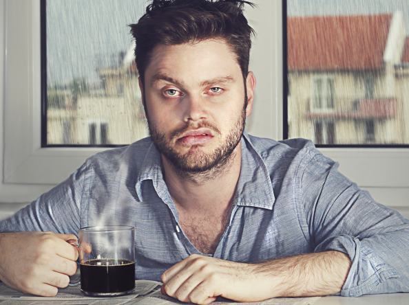 The Most Extreme Treatments For A Hangover