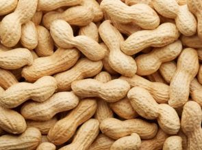 The Most Startling Health Benefits Of Peanuts