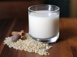 The Most Staggering Health Benefits Of Rice Milk