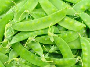 The Most Staggering Health Benefits Of Snow Peas