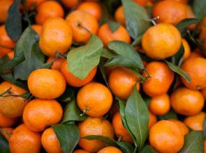The Most Stunning Health Benefits Of Tangerine